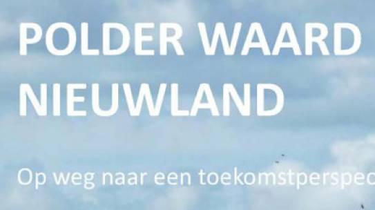 Ontwikkelingen in de Polder Waard Nieuwland